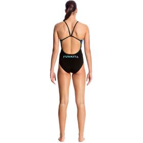 Funkita Single Strap One Piece Swimsuit Women Scorching Hot